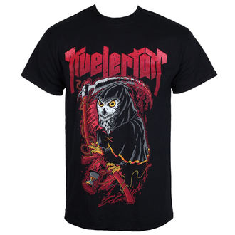 tricou stil metal bărbați Kvelertak - Owl Reaper - KINGS ROAD, KINGS ROAD, Kvelertak