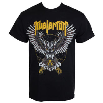 tricou stil metal bărbați Kvelertak - Robot Owl - KINGS ROAD, KINGS ROAD, Kvelertak