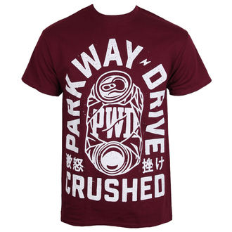 tricou stil metal bărbați Parkway Drive - Can - KINGS ROAD, KINGS ROAD, Parkway Drive