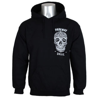 hanorac cu glugă bărbați Parkway Drive - Skull - KINGS ROAD, KINGS ROAD, Parkway Drive
