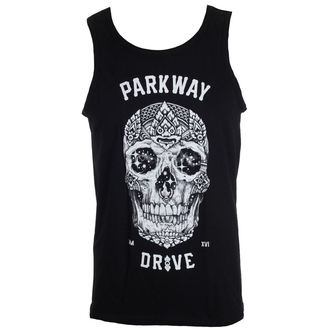Maieu bărbaţi Parkway Drive - Skull - KINGS ROAD, KINGS ROAD, Parkway Drive