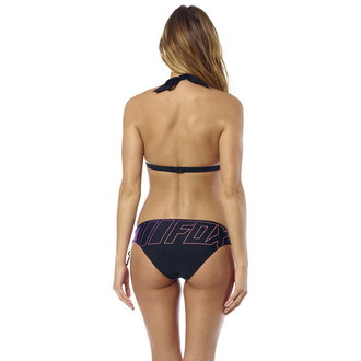 Costum de baie femei FOX - Refraction - Black, FOX
