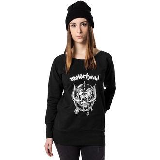 hanorac femei Motörhead - Everything Louder - URBAN CLASSICS, URBAN CLASSICS, Motörhead