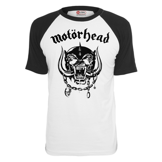 tricou stil metal bărbați Motörhead - Everything Louder - URBAN CLASSICS, URBAN CLASSICS, Motörhead