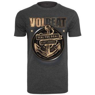 tricou stil metal bărbați Volbeat - Seal The Deal - NNM, NNM, Volbeat