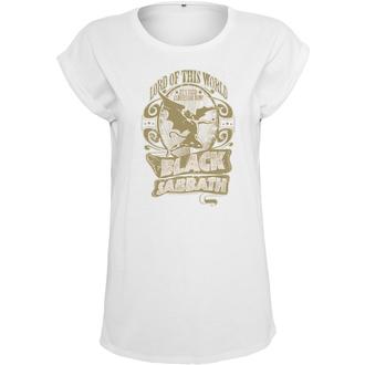tricou stil metal femei Black Sabbath - LOTW white - NNM, NNM, Black Sabbath