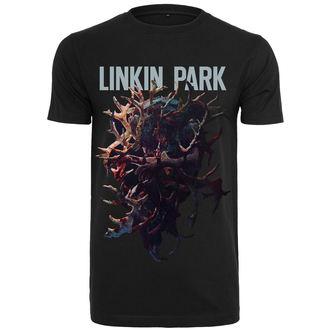 tricou stil metal bărbați Linkin Park - Heart - NNM, NNM, Linkin Park