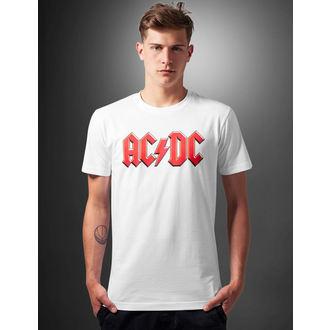 tricou stil metal bărbați AC-DC - Logo - NNM, NNM, AC-DC