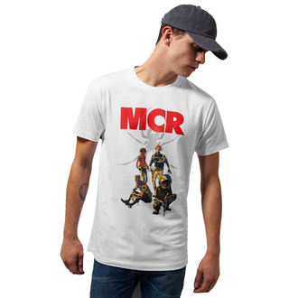 tricou stil metal bărbați My Chemical Romance - Killjoys Pinup - NNM, NNM, My Chemical Romance