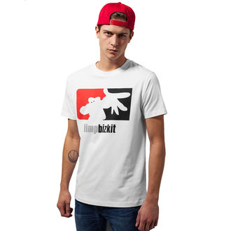 tricou stil metal bărbați Limp Bizkit - Big Logo -, Limp Bizkit