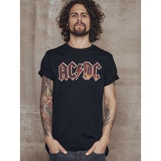 tricou stil metal bărbați AC-DC - Voltage - NNM, NNM, AC-DC