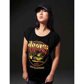 tricou stil metal femei Doors - Warp - NNM, NNM, Doors