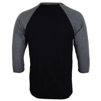 tricou stil metal bărbați Black Veil Brides - MOON REAPER - PLASTIC HEAD