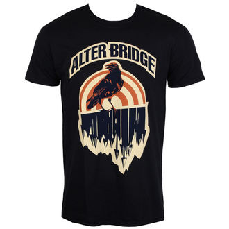 tricou stil metal bărbați Alter Bridge - BLACK CROW - PLASTIC HEAD, PLASTIC HEAD, Alter Bridge