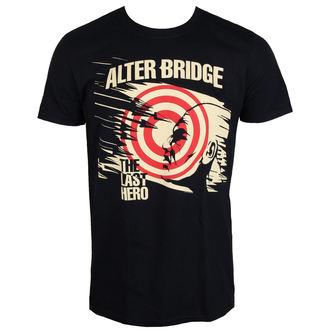 tricou stil metal bărbați Alter Bridge - THE LAST HERO - PLASTIC HEAD, PLASTIC HEAD, Alter Bridge