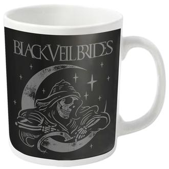 Cană BLACK VEIL BRIDES - MOON REAPER - PLASTIC HEAD, PLASTIC HEAD, Black Veil Brides