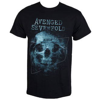 tricou stil metal bărbați Avenged Sevenfold - GALAXY - PLASTIC HEAD, PLASTIC HEAD, Avenged Sevenfold