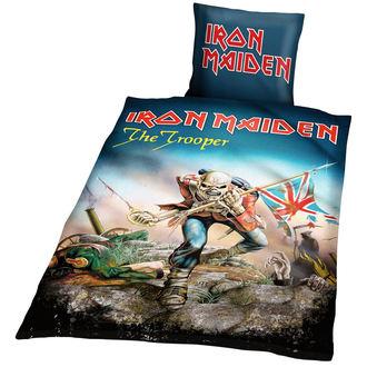 Așternut Iron Maiden, NNM, Iron Maiden
