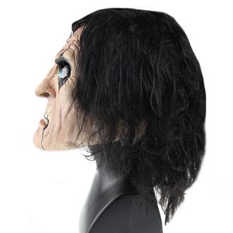 Mască Alice Cooper, NNM, Alice Cooper