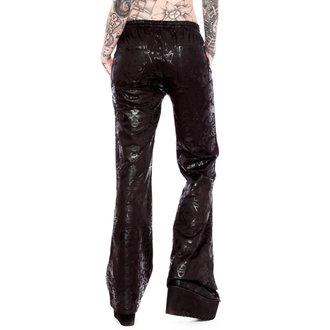 Pantaloni femei KILLSTAR - Sit And Spin - Black, KILLSTAR