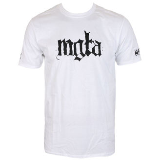 tricou stil metal bărbați Mgła - Hesychasm - MASSACRE RECORDS, MASSACRE RECORDS, Mgła