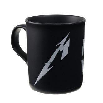 Ceașcă Metallica - M Hardwired Matte - Black, Metallica