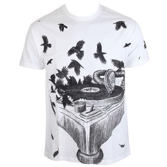 tricou bărbați - Gramophone - ALISTAR, ALISTAR
