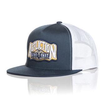 Şapcă AFFLICTION - Motor Club, AFFLICTION