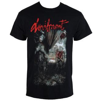 tricou stil metal bărbați Devilment - VANITY - RAZAMATAZ, RAZAMATAZ, Devilment