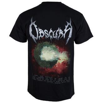 tricou stil metal bărbați Obscura - RETRIBUTION - RAZAMATAZ, RAZAMATAZ, Obscura