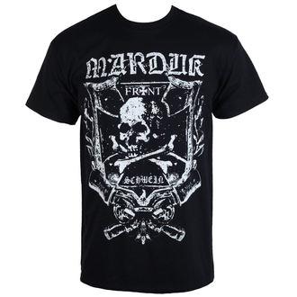 tricou stil metal bărbați Marduk - FRONTSCHWEIN SHIELD - RAZAMATAZ, RAZAMATAZ, Marduk