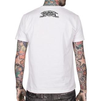 tricou hardcore bărbați - SHARK - HYRAW