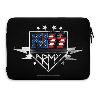 Faţetă laptop Kiss  Army - HYBRIS, HYBRIS, Kiss