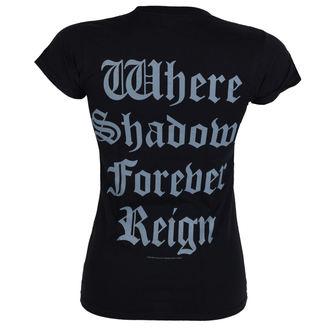 Tricou femei DARK FUNERAL - WHERE SHADOWS FOREVER REIGN - RAZAMATAZ, RAZAMATAZ, Dark Funeral