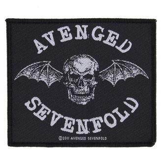 Petic AVENGED SEVENFOLD - DEATH BAT - RAZAMATAZ, RAZAMATAZ, Avenged Sevenfold