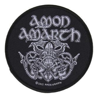 Petic AMON AMARTH - ODIN - RAZAMATAZ, RAZAMATAZ, Amon Amarth