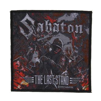 Petic SABATON - THE LAST STAND - RAZAMATAZ, RAZAMATAZ, Sabaton