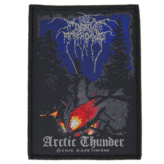 Petic DARKTHRONE - ARCTIC THUNDER - RAZAMATAZ, RAZAMATAZ, Darkthrone