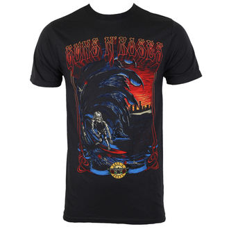tricou stil metal bărbați Guns N' Roses - SURF NO DATE - BRAVADO, BRAVADO, Guns N' Roses