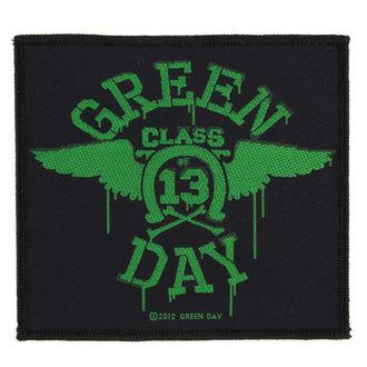 Petic GREEN DAY - NEON WINGS - RAZAMATAZ, RAZAMATAZ, Green Day