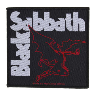 Petic BLACK SABBATH - CREATURE - RAZAMATAZ - SP2705