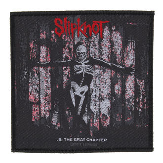 Petic SLIPKNOT - THE GRAY CHAPTER - RAZAMATAZ, RAZAMATAZ, Slipknot