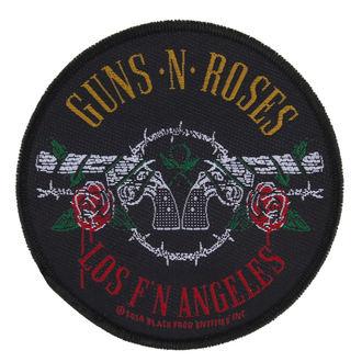 Petic Guns N' Roses - LOS FYI ANGELES - RAZAMATAZ - SP2792