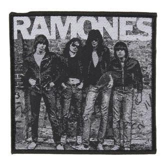 Petic RAMONES - RAMONES 78 - RAZAMATAZ, RAZAMATAZ, Ramones