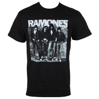 tricou stil metal bărbați Ramones - FIRST ALBUM - BRAVADO, BRAVADO, Ramones