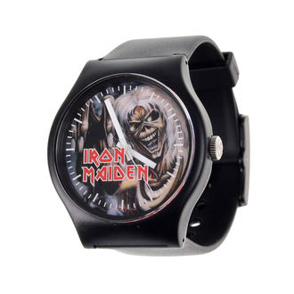 Ceas Iron Maiden - Number of the Beast Watch - DISBURST, DISBURST, Iron Maiden