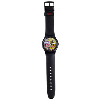 Ceas Iron Maiden - Killers Watch - DISBURST, DISBURST, Iron Maiden