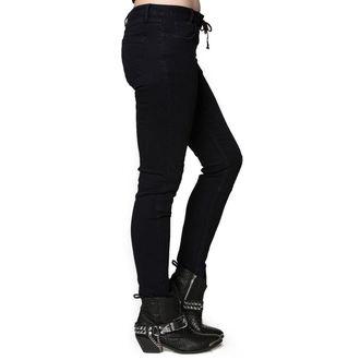 Pantaloni femei METAL MULISHA - RAISE HELL MOTO, METAL MULISHA
