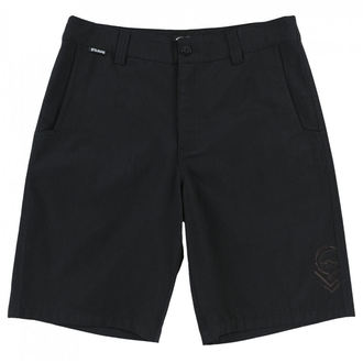 Pantaloni scurti bărbați METAL MULISHA - OCOTILLO WELLS - BLK, METAL MULISHA