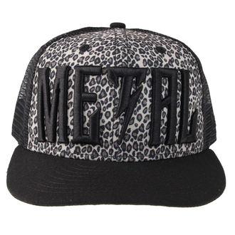 Şapcă femei METAL MULISHA - BLACKHEART, METAL MULISHA